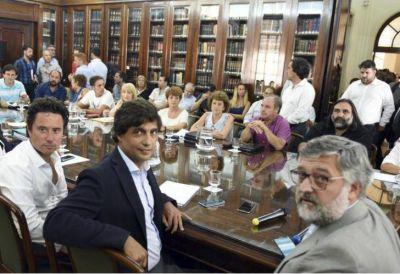 Conflicto docente: secretos de la negociación entre los gremios y la Provincia
