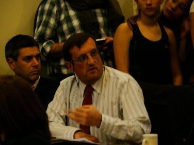 Reciprocidad: Las observaciones de un ex concejal sobre un tema que generó polémica