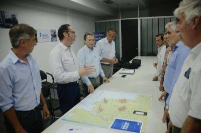 En una reunión con productores porcinos el PJ bonaerense inició su acercamiento al campo