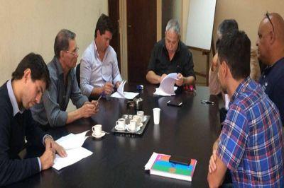 Gremio del turf cerró aumentos salariales en Mendoza