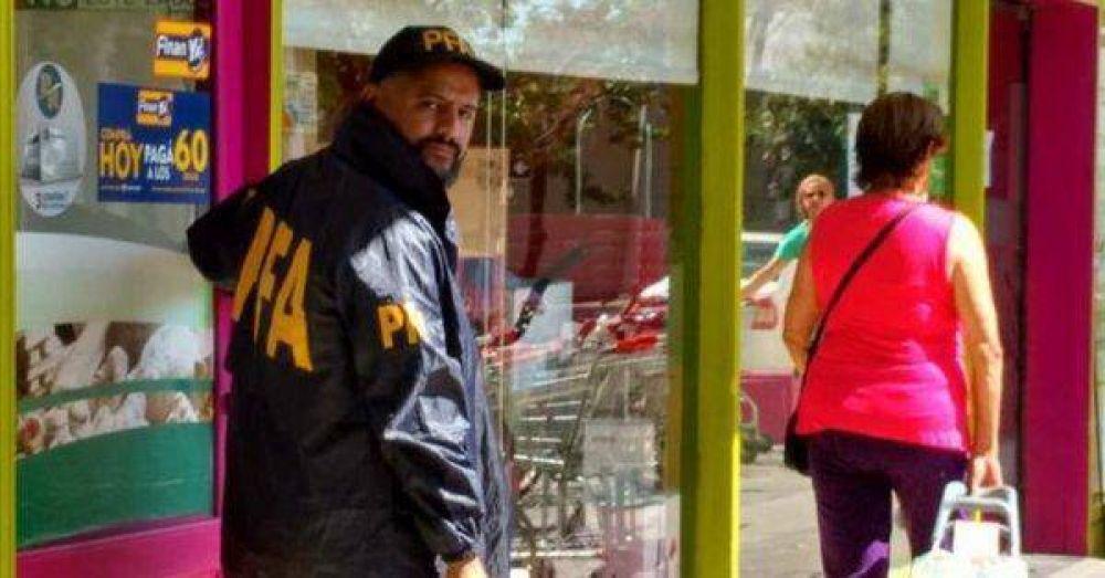 Allanamientos simultáneos y rumores de intervención en Atilra