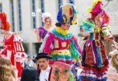 Purim, la fiesta más desenfadada del judaísmo