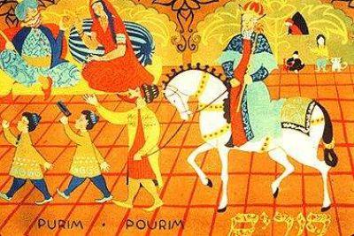 ¿Cómo celebramos Purim los sefaradis?