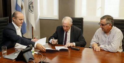 Médicos Privados acordó fortalecer inspecciones laborales en el sector