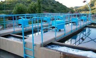 Proponen crear una empresa municipal de agua