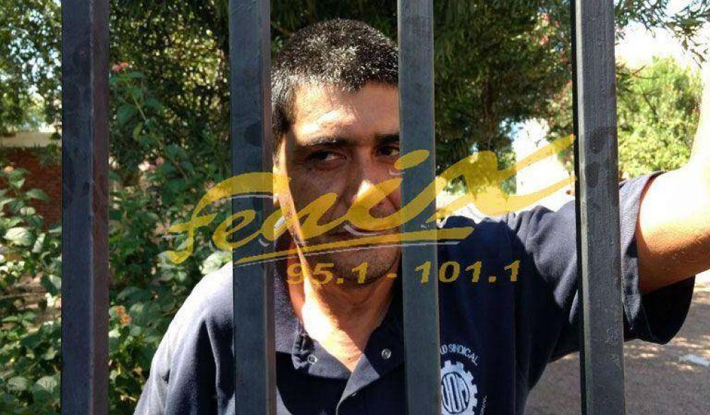 Los operarios de la fábrica LedLaR tomaron medidas de fuerza en repudio por despidos a compañeros