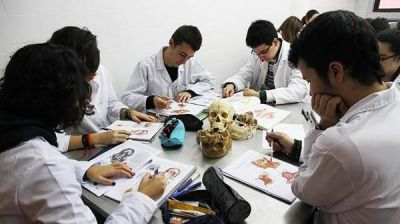 Para que no abandonen: los estudiantes de Medicina podrán cambiar de universidad con más facilidad