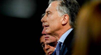 Telecomunicaciones, reforma laboral y aborto, los debates fuertes que anunció Macri