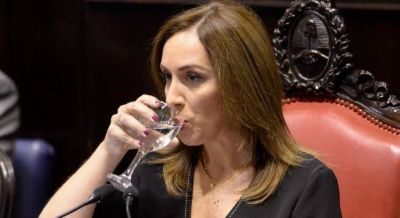Un sector del PRO ya habla de la candidatura presidencial de Vidal para el 2019