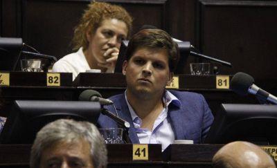 """Cheppi: """"El discurso de Vidal no hizo referencia al trabajo y la producción"""""""