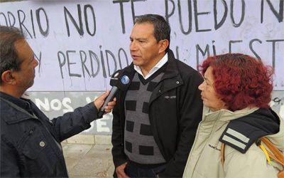 """""""Si Provincia no hace una propuesta salarial seria, en Mar del Plata el paro tendrá alta adhesión"""""""