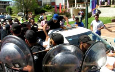 Escándalo en Villa Gesell: Choferes despedidos intentaron agredir al Intendente