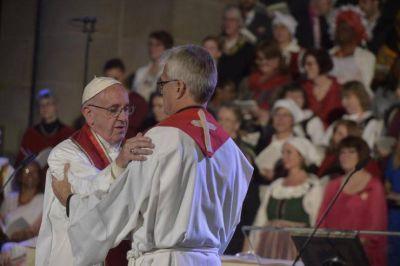 Viaje del Papa a Suiza y 70 ° aniversario del Consejo Mundial de Iglesias