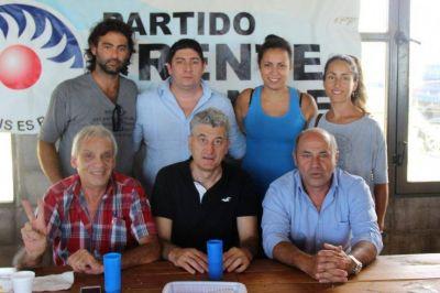Con la mira en el 2019, el Frente Grande debatió en Villa Gesell