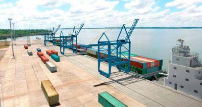 El 9 de marzo será el día clave para el lanzamiento de la licitación del puerto de Posadas