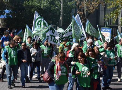 INTI Córdoba: Trabajadores prolongan las medidas