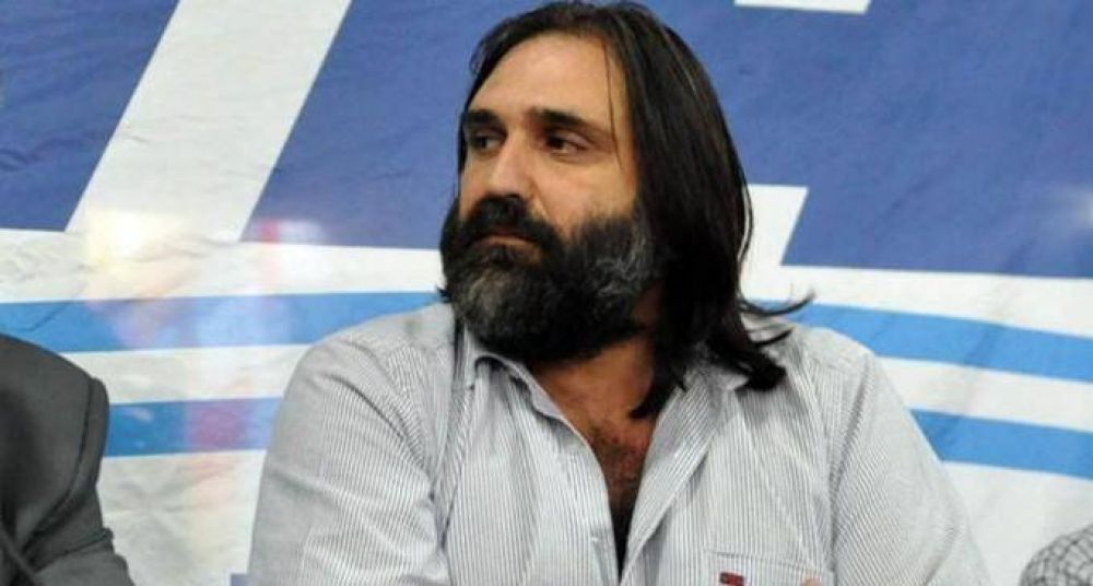"""Baradel reprochó los dichos de Vidal: """"Fue un desprecio a los docentes y a la escuela pública"""""""