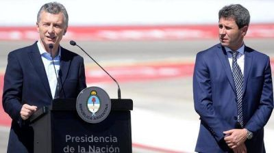 Cuáles son las cuatro provincias en manos del peronismo que Mauricio Macri busca domesticar