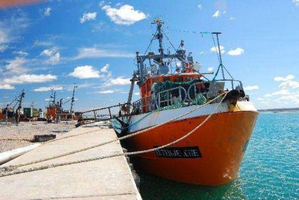 Empresarios sellaron acuerdo por Marítima San José