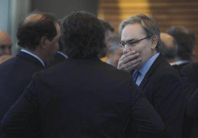 Renunció Abad y Lopetegui toma el control de la AFIP