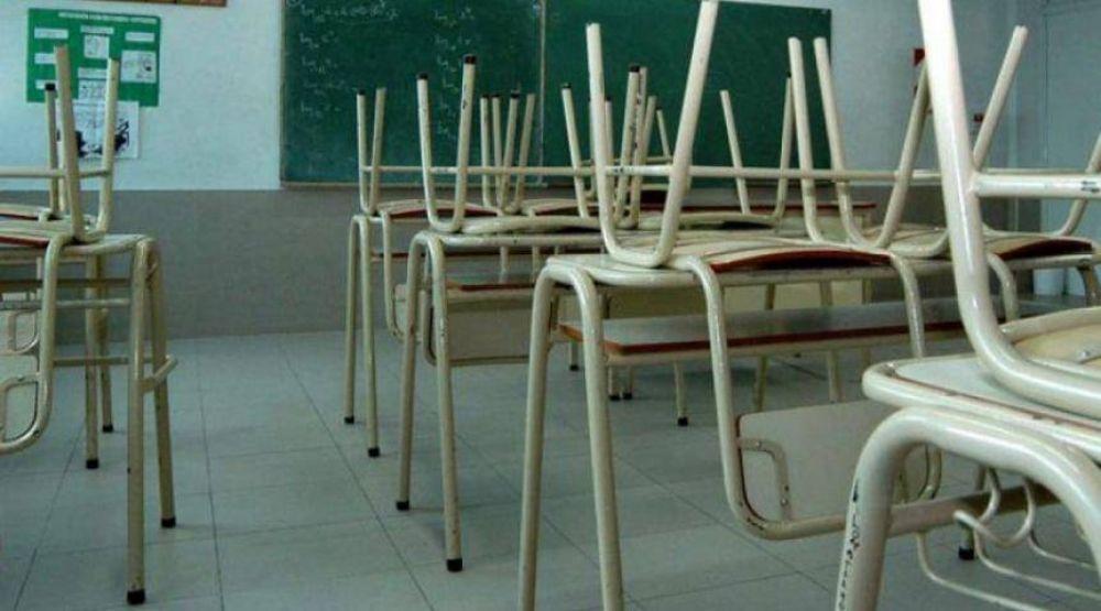 Desde Suteba Multicolor La Plata denuncian vaciamiento de bachilleratos de adultos
