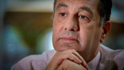 Alejandro Finocchiaro: