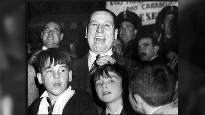 La política pro-vida de Perón en 1974, olvidada por sus seguidores