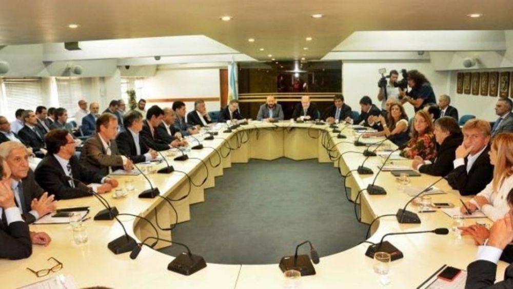 Entre guiños y reproches, los gobernadores redefinen su vínculo con Mauricio Macri