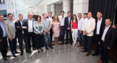 Urtubey y Uñac empezaron a acentuar la crítica económica
