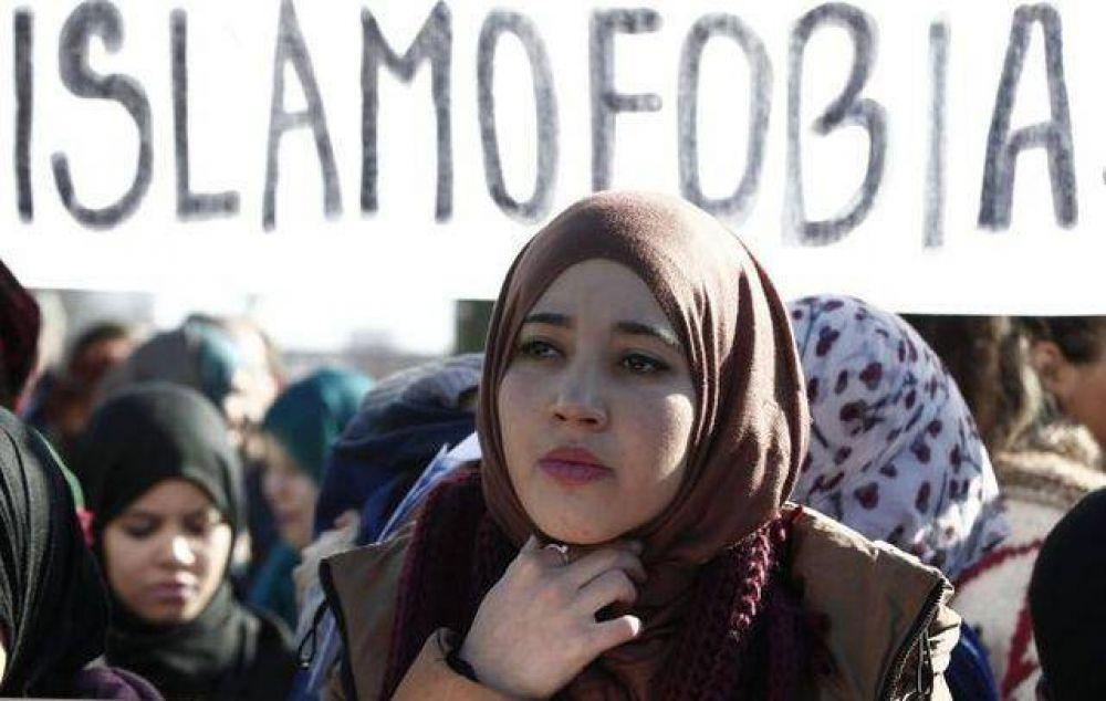 "Informe sobre la islamofobia en España 2017: los ataques a mezquitas son ""un goteo"" constante"