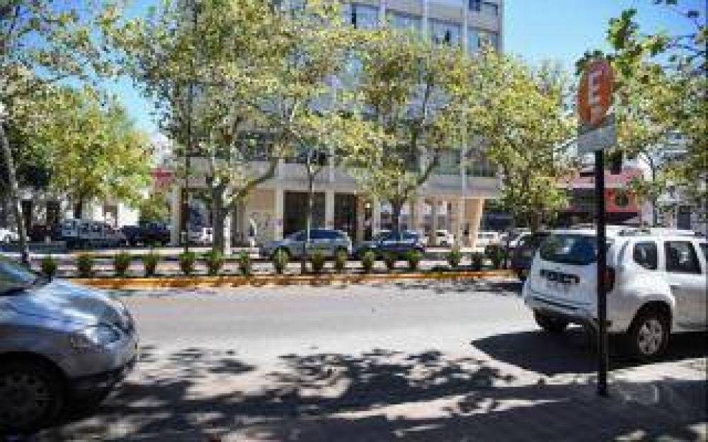 Aumenta el estacionamiento medido en La Plata
