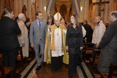 La desginación de otro cura villero como obispo le agrega misterio a la sucesión de Aguer en La Plata