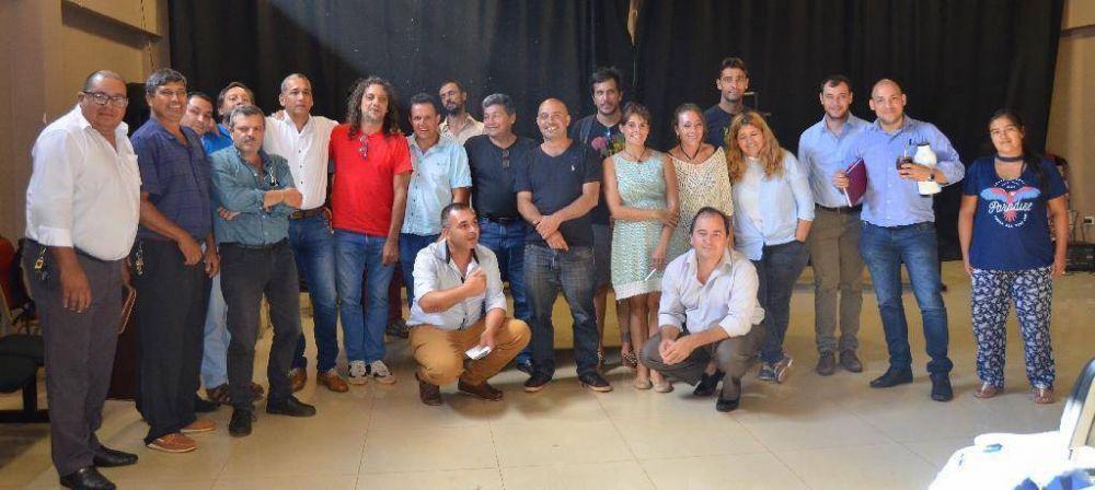 Quedó conformada la Mesa Interinstitucional de Iguazú