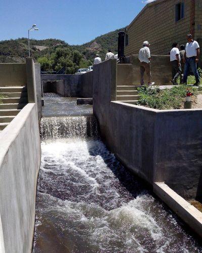 La obra del acueducto norte costará 50 millones de dólares