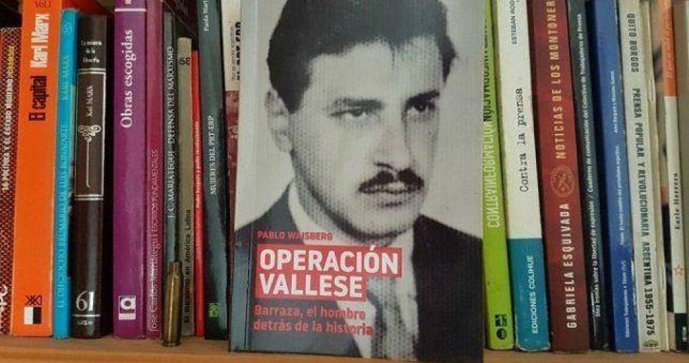 """""""Operación Vallese"""", la otra historia detrás del primer desaparecido del movimiento obrero"""