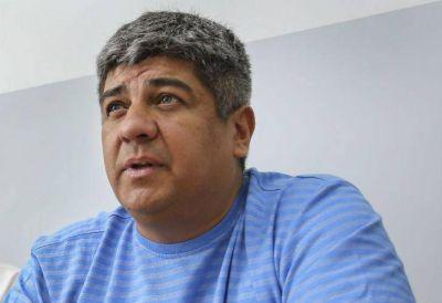Pablo Moyano excluyó a Camioneros del rearmado de la CGT
