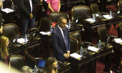 Macri Scioli negocio por su cuenta con Macri la presidencia de la comisión de Deportes