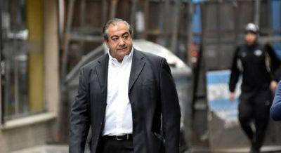 Moyano se aparta de la CGT y Los Gordos definen al nuevo secretario