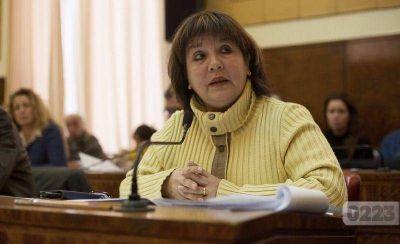 La UCR apura a Mourelle: le reclaman un plan de pagos para cancelar millonaria deuda a obras sociales