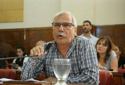 """""""Arroyo volvió a faltar a su palabra, llegó marzo y las ordenanzas fiscal e impositiva aún no se presentaron"""""""