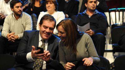 La apuesta de Vidal: Montenegro le hace sombra a Arroyo en Mar del Plata