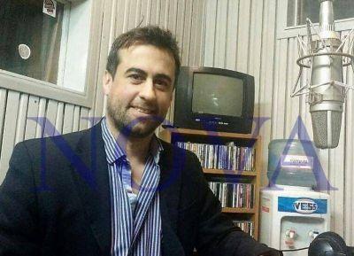 Francisco Medina contra el copago a afiliados de PAMI:
