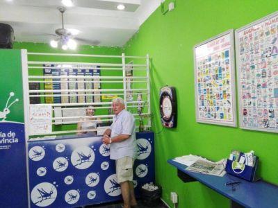 Convenios colectivos actualizados Aumento del 10% para empleados de agencias de lotería