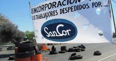 En dos años, SanCor eliminó 1.800 puestos de trabajo