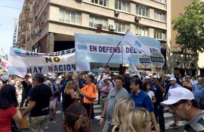 """Los aduaneros acataron la conciliación obligatoria y esperan que no sea una """"maniobra especulativa"""""""