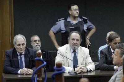 El Gobierno buscaría beneficiar a Demarchi con prisión domiciliaria