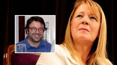 Stolbizer denunció a un necochense por contratos con el Estado nacional