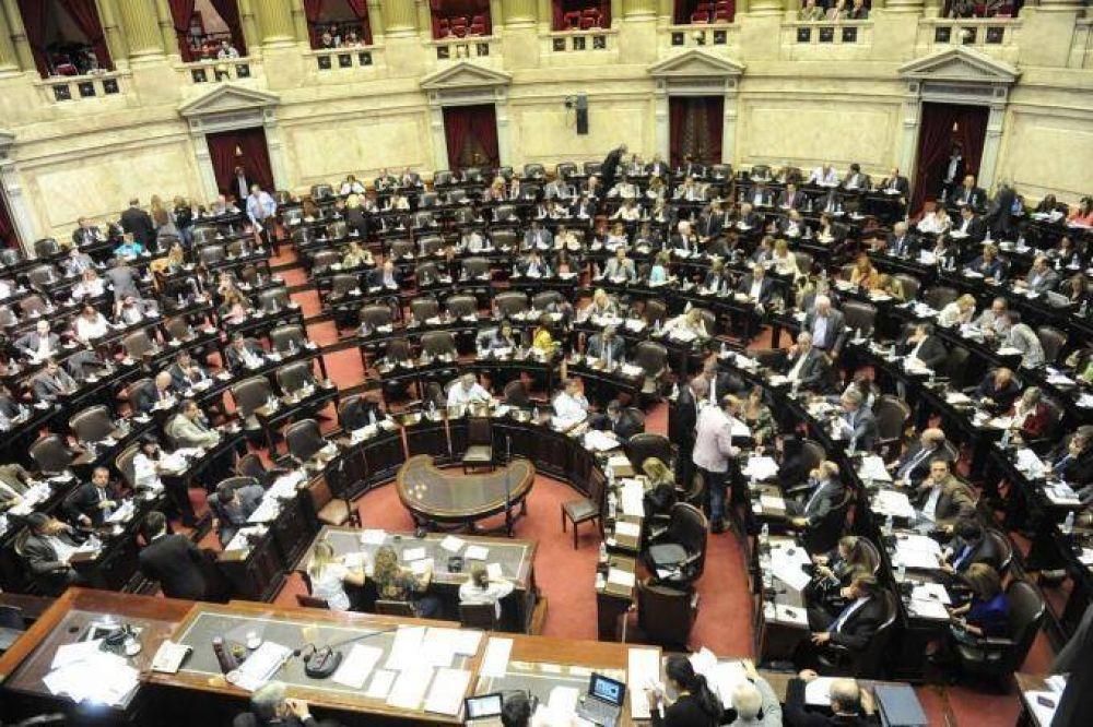 Legisladores del PRO, kirchneristas y massistas presentaron un proyecto en contra del aborto legal