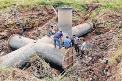 Imputaron a directivos de ABSA luego de que la empresa dejara sin agua a 250 mil personas