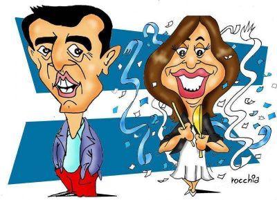 Un posible encuentro entre CFK y Massa, levanta polvareda en el Frente Renovador
